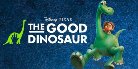 Pixar's new film The Good Dinosaur entertains but doesn't break new ground