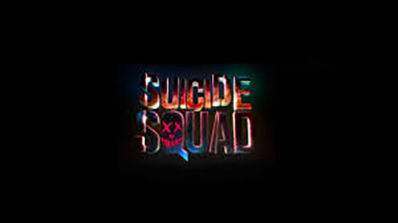 New Suicide Squad advertisements bring about new theories and sepculation