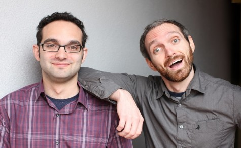 Youtube sensations The Fine Brothers stir massive internet controversy