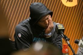 Cam Newton receives plenty of criticisms after Super Bowl loss