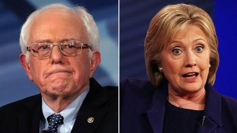 "Is Sanders line ""Excuse me I'm talking"" sexist?"