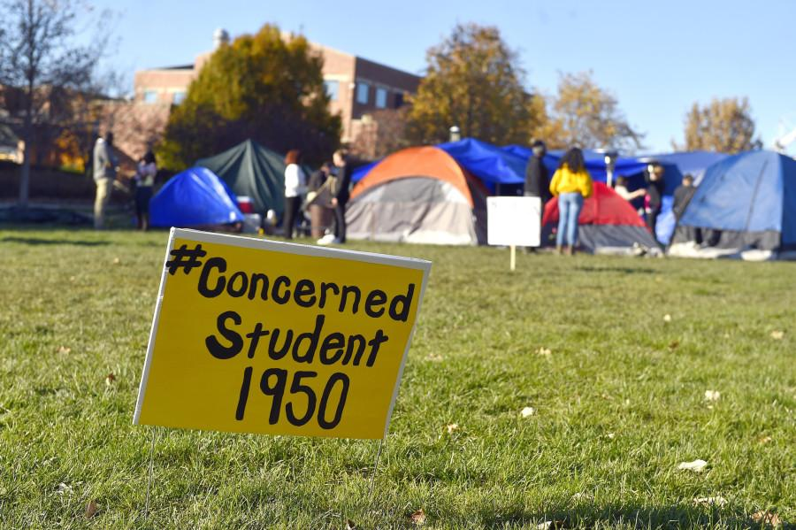 University of Missouri beginning to feel consequences of last year's protests