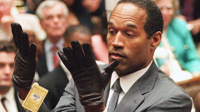 LAPD+investigating+potential+new+evidence+in+OJ+Simpson+case