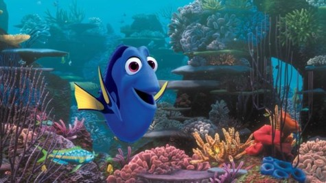 """""""Finding Dory"""" cast and characters revealed"""