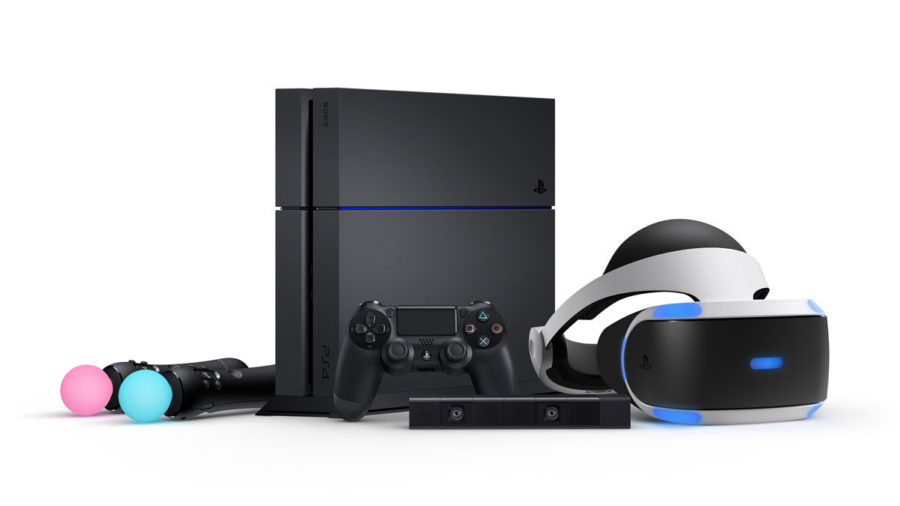 Sony+announces+the+PS4.5%2C+a+revamped+PS4