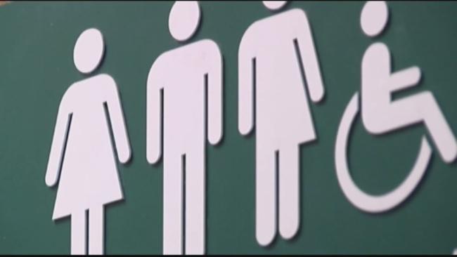 North Carolina faces backlash over stance on transgender bathroom debate