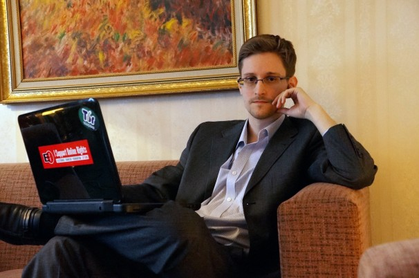 Edward Snowden should be pardoned
