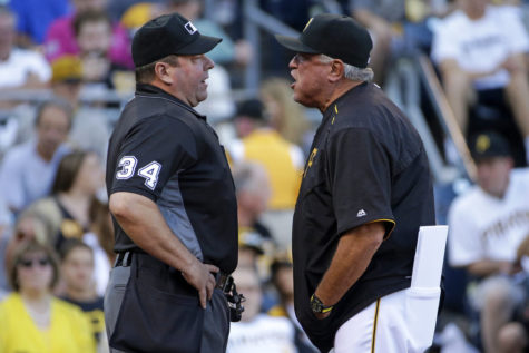 Why the Pirates will not makes the playoffs