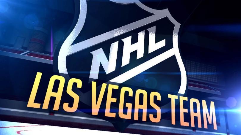 NHL+Hockey+in+Las+Vegas%3F