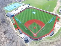 SV Athletic Field Renovations a Success