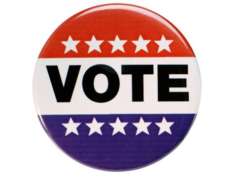 Presidential Election 2016: The first-time voter experience