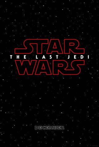 Star Wars Episode VIII Poster Released