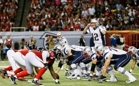 SB51: Falcons vs Patriots