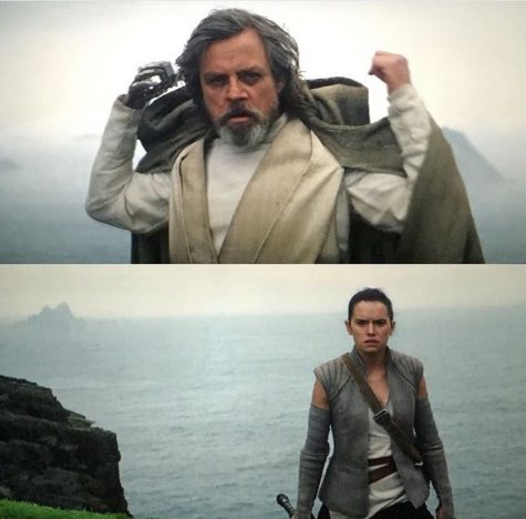 "The Future of The Jedi and the Sith in ""Star Wars VIII: The Last Jedi"""