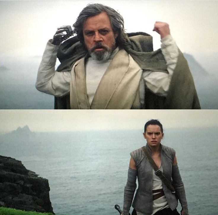 The Future of The Jedi and the Sith in