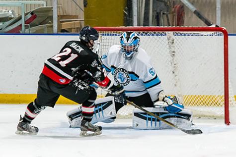 SVHA gears up for PIHL Playoffs