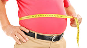 Link Found between Obesity and Stress