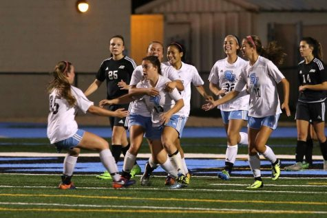 SV girls soccer geared for WPIAL Playoff run