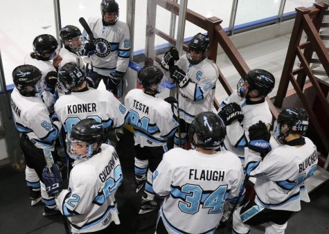 SV varsity hockey battles through arduous PIHL schedule